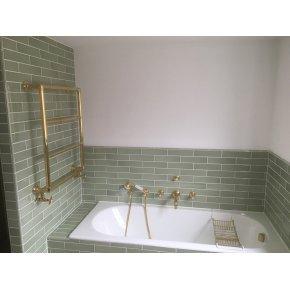 Renovering badeværelse Kbh.